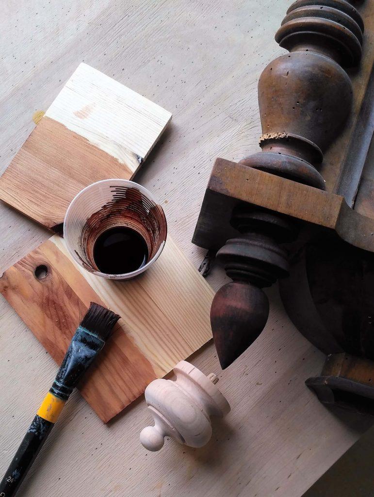 Курс «Реставрация. Второй шанс для Вашей мебели»